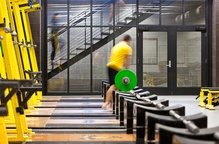 University of Iowa Recreation Building Renovation