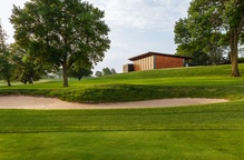 University of Iowa James M. Hoak Family Golf Complex